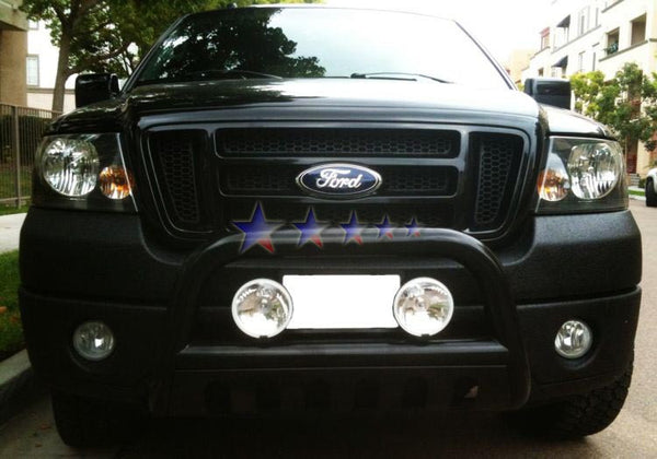 Aps Bb Fak009b Bull Bar For Ford Expedition F 150 Black