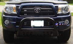 APS BB-TAK023B Bull Bar for Toyota Tacoma (Black Powder Coated)
