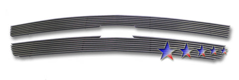 APS C65702S Stainless Steel Billet Grille (Polished)