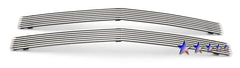 APS C65706K Aluminum Wide Grille for Chevrolet Blazer/C/K/Suburban/Tahoe (Polished) - Main Upper