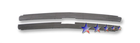 APS C65717S Stainless Steel Billet Grille (Polished)