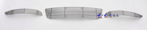 APS C65749S Stainless Steel Billet Grille (Polished)