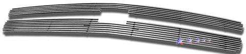 APS C65766S Stainless Steel Billet Grille (Polished)