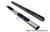 APS NB-N4095B Nerf Bars 4 Inch Oval for Nissan Frontier, Suzuki Equator (Black Powder Coated)