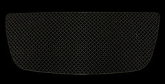 APS RX6306H X Mesh Grille for Chrysler 300/300C (Black Powder Coated) - Main Upper