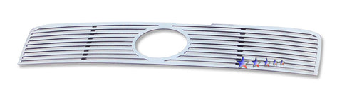 APS T96549A Perimeter Grille for Scion XB (Polished) - Main Upper