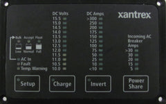 Xantrex 84-2056-01 Basic Remote Panel - for Freedom 458 Inverter Chargers