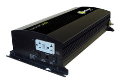 Xantrex 813-1500-UL XPower - 1500 12VDC 120VAC 1500W Modified Sine Wave Inverter