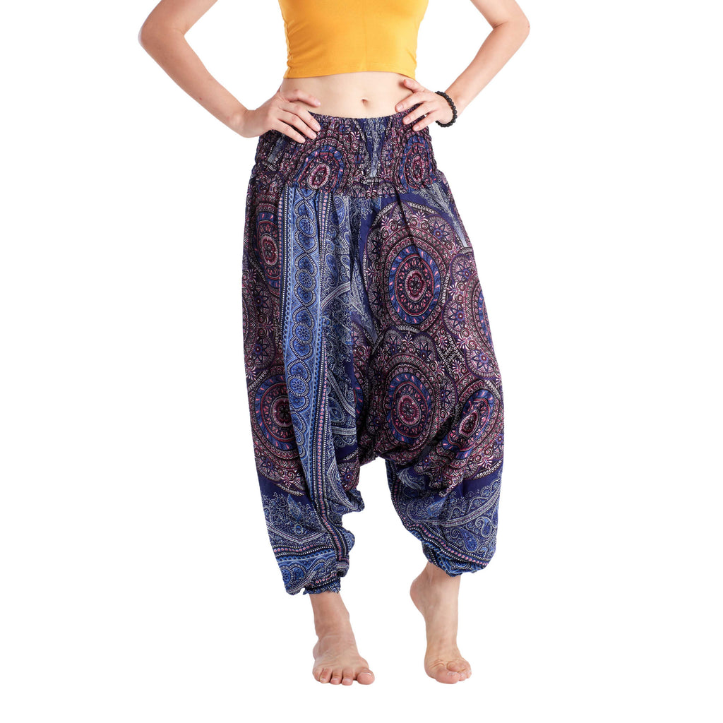 AGRABAH YOGA PANTS Elepanta Hippie Pants | Yoga - Buy Today Elephant Pants Jewelry And Bohemian Clothes Handmade In Thailand Help To Save The Elephants FairTrade And Vegan