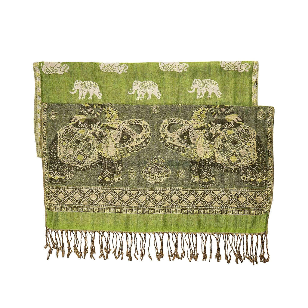 Angkor Elephant Scarves Elepanta Scarf - Buy Today Elephant Pants Jewelry And Bohemian Clothes Handmade In Thailand Help To Save The Elephants FairTrade And Vegan