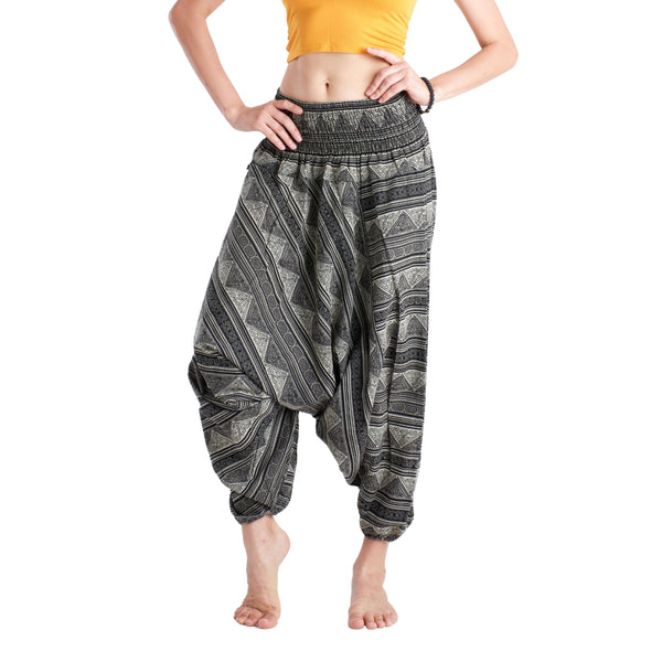 TULUM TRIBAL PANTS