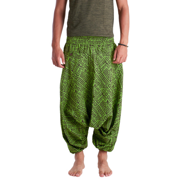 KYOTO TRIBAL PANTS
