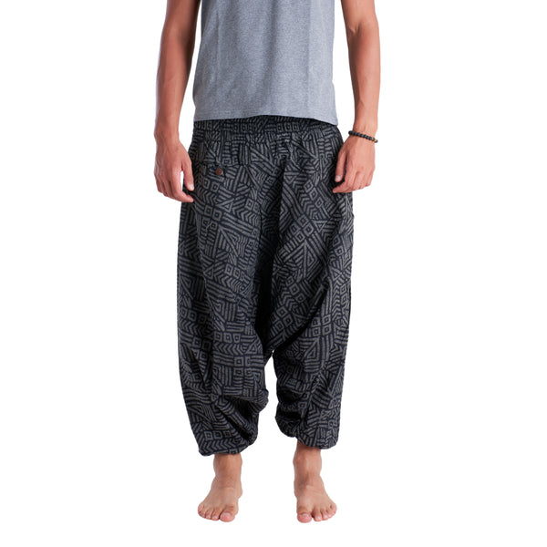 AKUMAL TRIBAL PANTS
