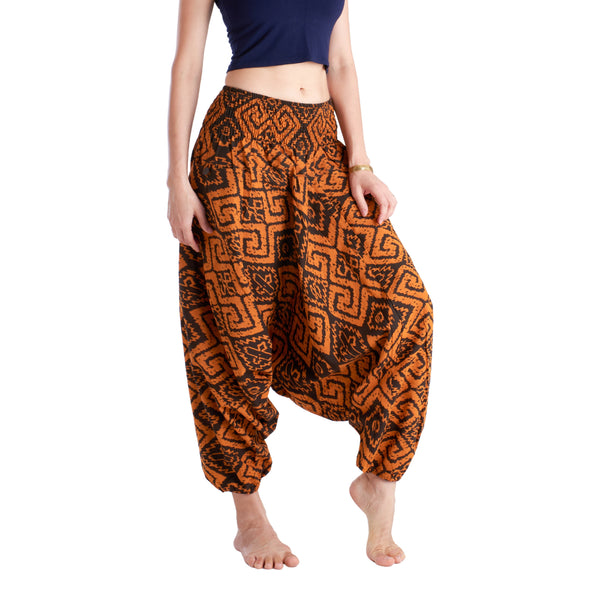 MAYA TRIBAL PANTS