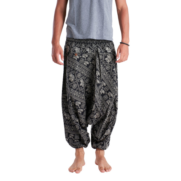 AGRA TRIBAL PANTS