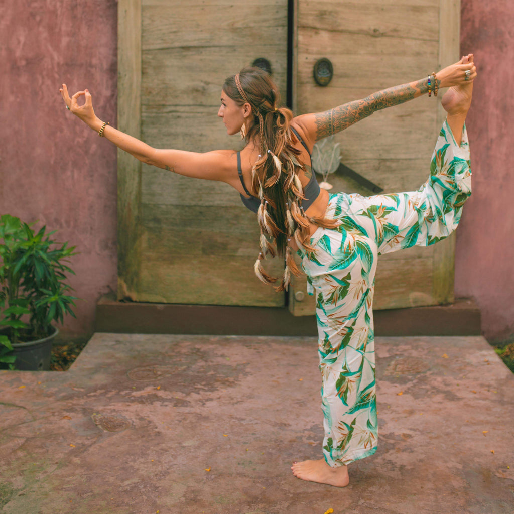 PALMA PALAZZO Elepanta Palazzo | Casual Pants - Buy Today Elephant Pants Jewelry And Bohemian Clothes Handmade In Thailand Help To Save The Elephants FairTrade And Vegan