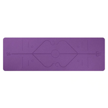 Load image into Gallery viewer, LendaFriend™ - Body Aligning Yoga Mat