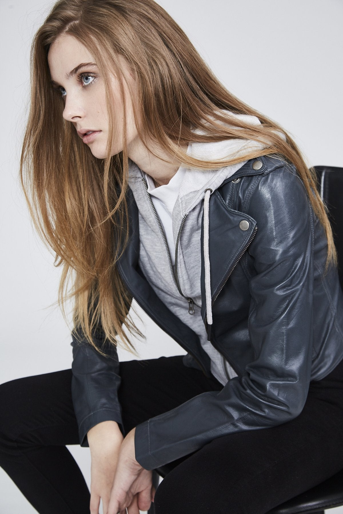 Molly - Burnished Leather