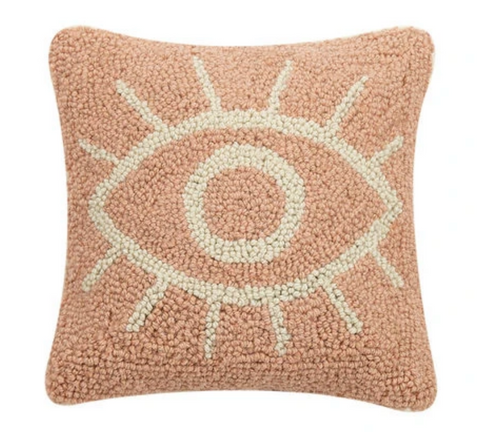 Ojo Pillow
