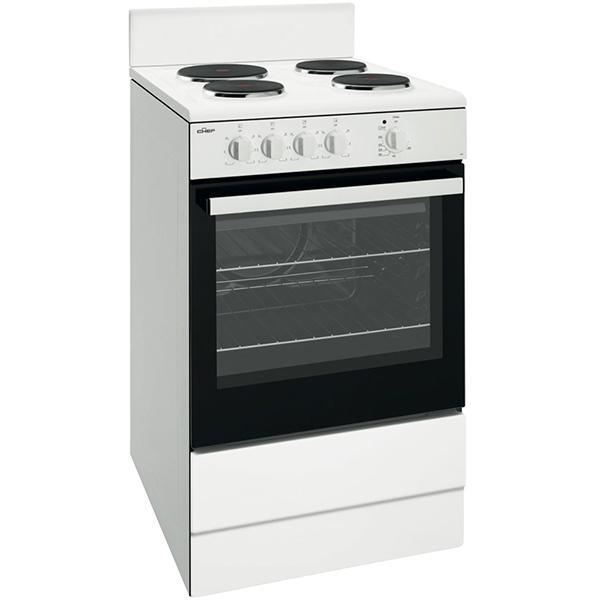 Freestanding Electric Upright Cooker