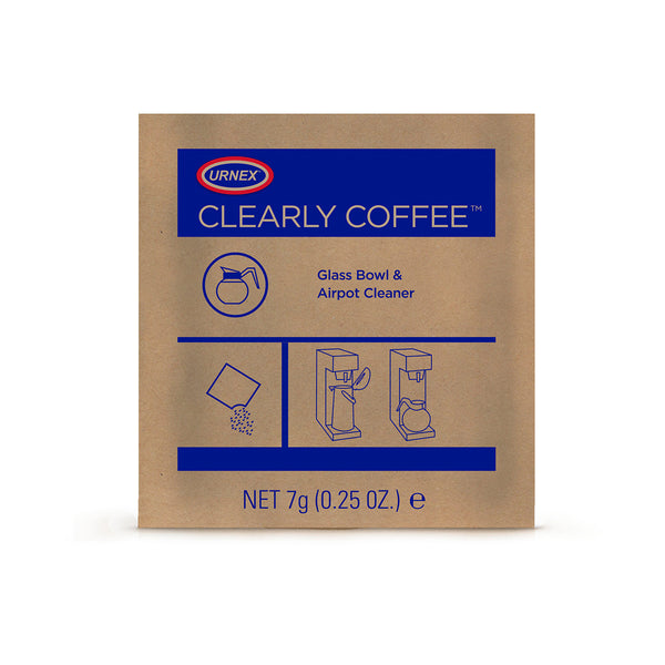 Clearly Coffee Cleaning Powder