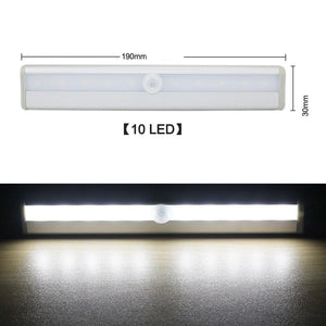 Motion Sensor LED light™ | automatisch licht bij beweging