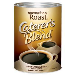 1KG CATERERS BLEND COFFEE