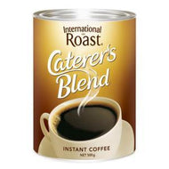 500G CATERERS BLEND COFFEE