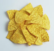 CORN CHIPS 750G MISSION