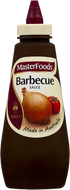 BARBECUE SAUCE 500ML MASTERFOODS