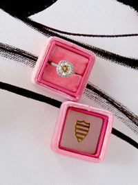 Bright-Pink-Ring-Box-with-Champagne-Diamond