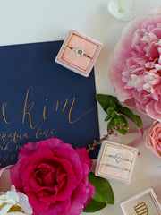 stationery shots for wedding day