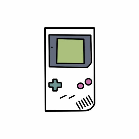 Game Boy Consoles