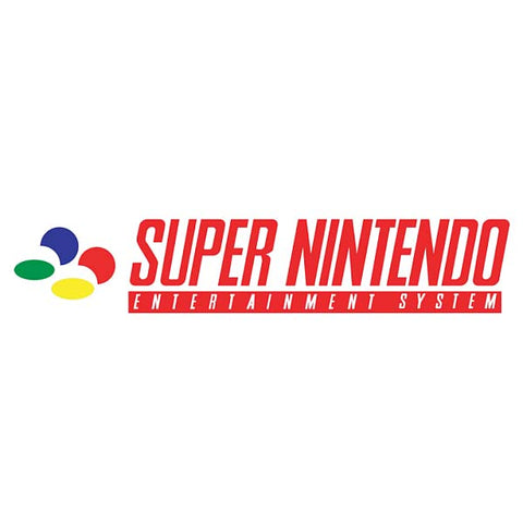 SNES - All