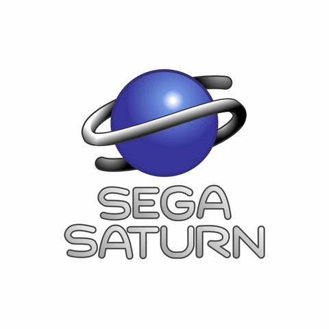 SEGA Saturn - All