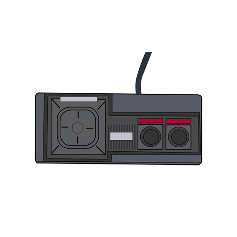 Master System Accessories