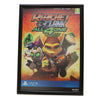 Ratchet & Clank - All 4 One - Sony PS3 Game Promo - Double Sided - A2 Poster