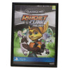 Ratchet & Clank - Trilogy - Sony PS3 Game Promo - Doulble Sided - A2 Poster