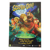 Scooby Doo & And The Spooky Swamp Nintendo DS WII Game Promo A2 Original Poster