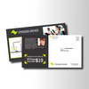 Custom Direct Mail Package