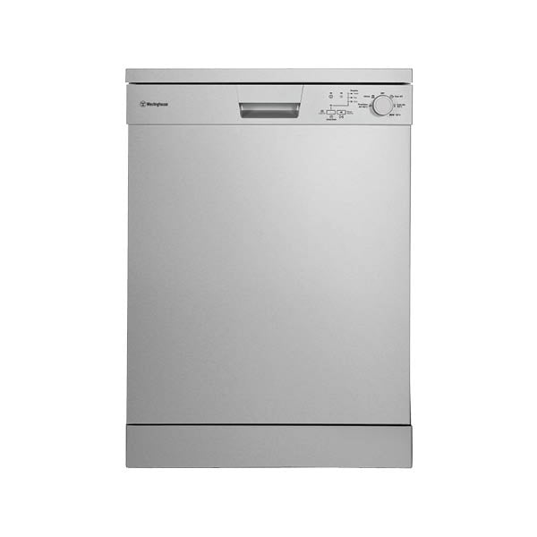 Westinghouse WSF6602XA 13 Place settings dishwasher  -Stainless Steel
