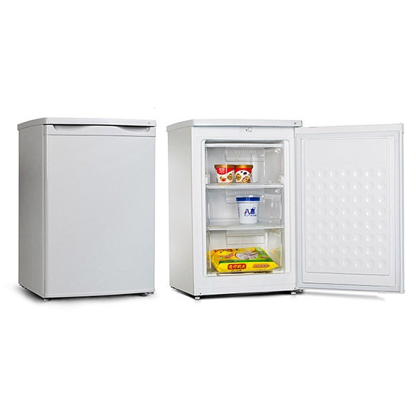 CHiQ CSF089W 89 Litre Upright Freezer