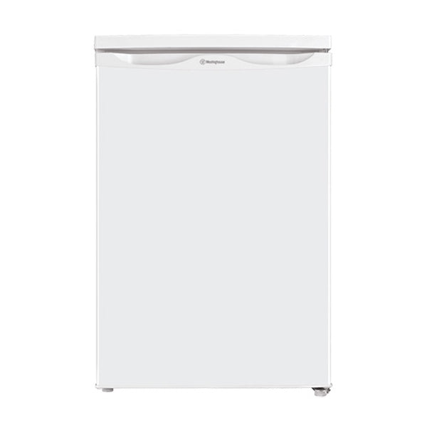 Westinghouse WIM1200WD 123L Bar Fridge Silver