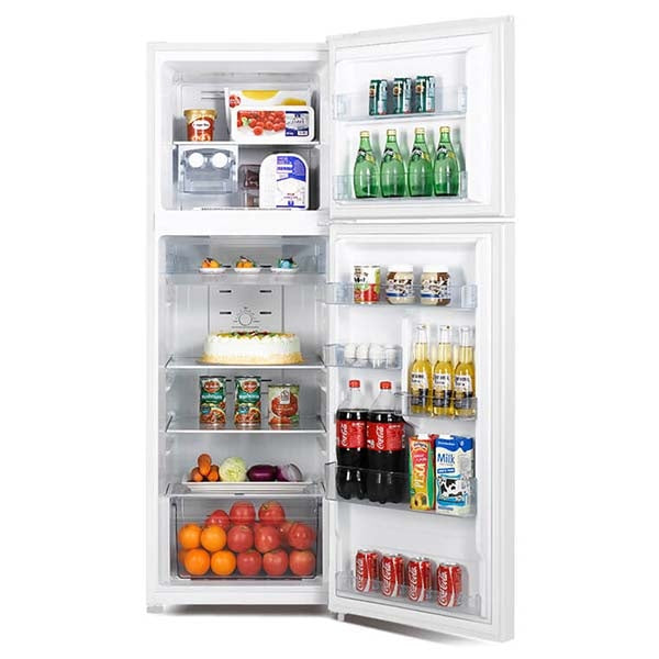 Kelvinator KTM5402WA 540L Top Mount Fridge