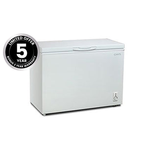 CHiQ CCF292W 292L Chest Freezer