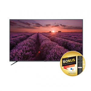 "TCL 75P8M 75"" Ultra High Definition Android TV"