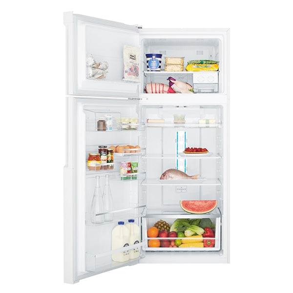 Westinghouse WTB4600WB 460L Top Mount Fridge White
