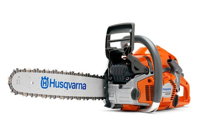 Husqvarna Handheld Equipment