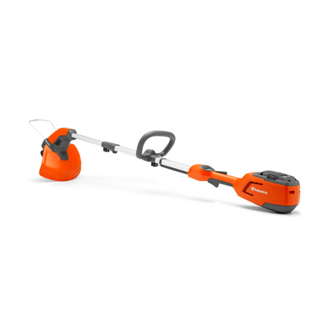 HUSQVARNA 115iL BATTERY TRIMMER BUNDLE