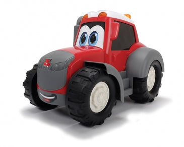 HAPPY MASSEY TOY TRACTOR (203814009)
